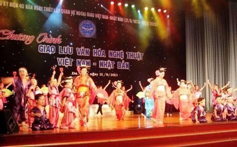 Quan hệ Việt Nam - Nhật Bản: Vươn tầm cao mới