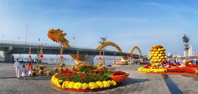 Phát triển bền vững du lịch Đà Nẵng . . .