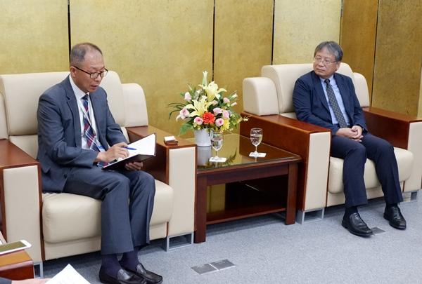 Hàn Quốc hỗ trợ Đà Nẵng quy hoạch hệ thống đường sắt đô thị