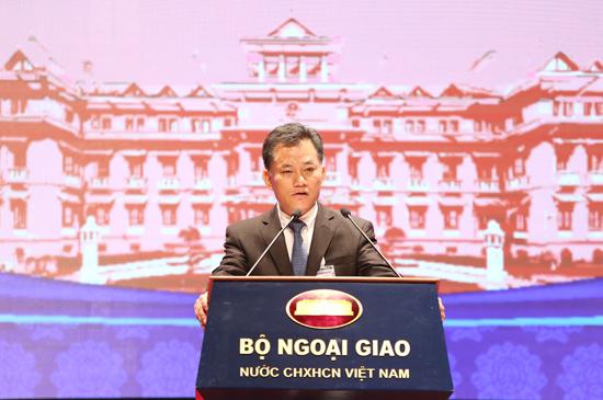 Đối ngoại nhân dân đóng góp tích cực và hiệu quả vào các hoạt động đối ngoại Đảng và Ngoại giao Nhà nước