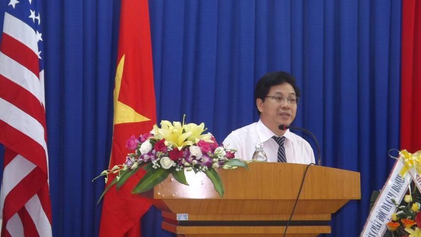 Đại hội Hội hữu nghị Việt - Mỹ thành phố Đà Nẵng  nhiệm kỳ 2014 - 2019
