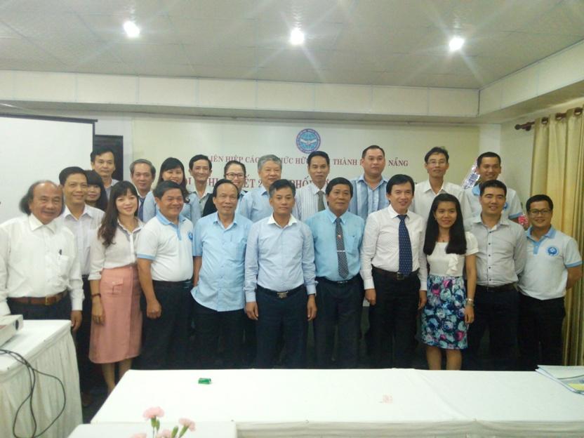 Tăng cường công tác đối ngoại nhân dân của Liên hiệp các tỉnh, thành khu vực miền Trung, Tây Nguyên