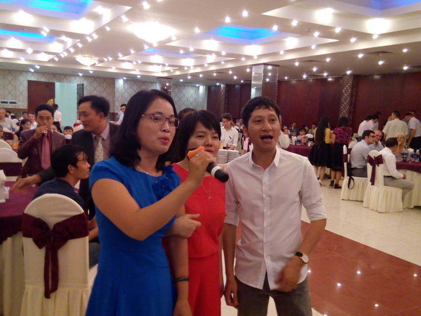 Chương trình Giao lưu gặp mặt hữu nghị Việt - Nga