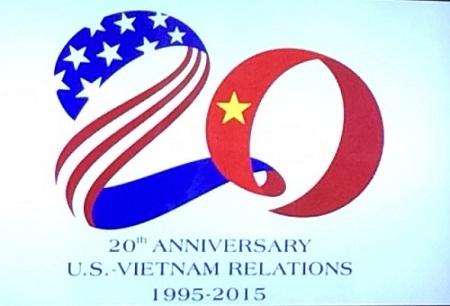 Năm 2015: Dấu mốc quan trọng trong quan hệ Việt-Mỹ