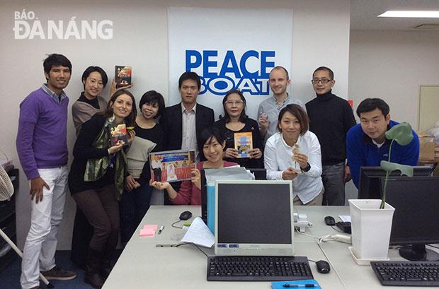 Những người Nhật yêu Việt Nam