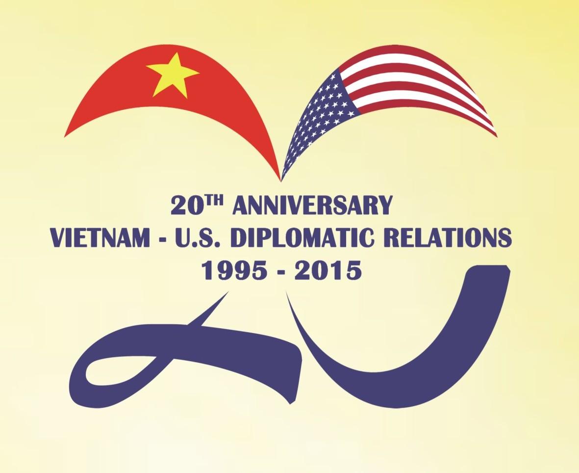 Tổ chức chương trình Giao lưu hữu nghị kỉ niệm 20 năm thiết lập quan hệ ngoại giao Việt Nam - Hoa Kỳ